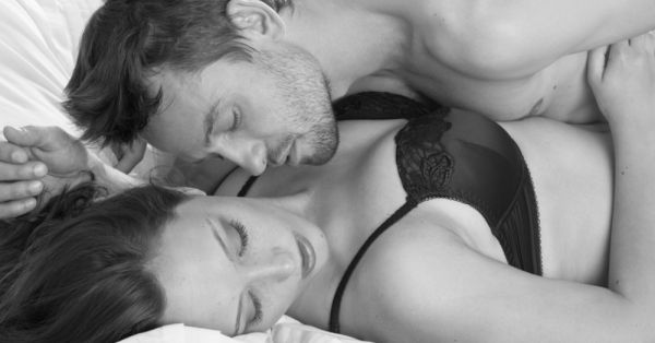 Sunday Shorts: 3 Erotic Tales Of Couples And Their Bedroom Fetishes