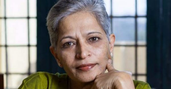 Who Was Gauri Lankesh? And Why Was She Murdered?
