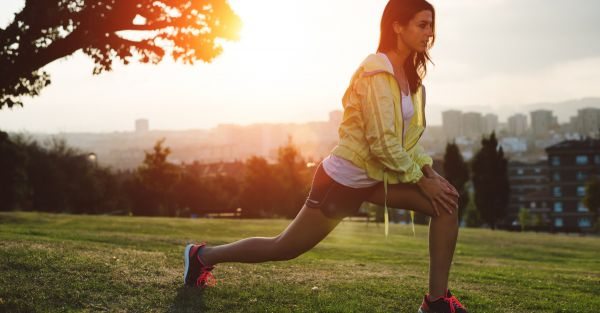 8 Warm Up Mistakes You Might Be Making Before Your Workout