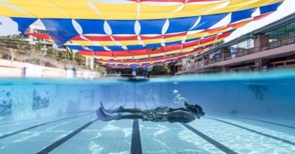 Splash Your Way Into The Weekend With THIS Underwater Festival!