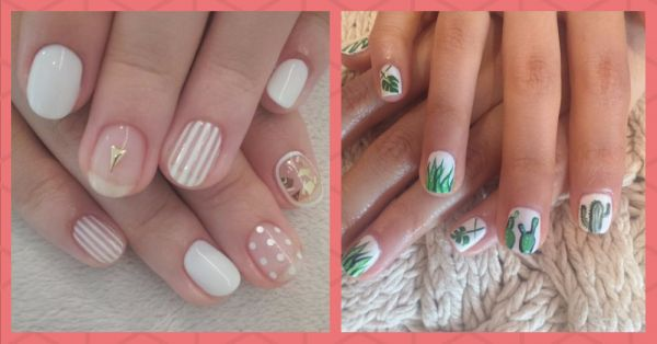 #KeepItShort: MAJOR Insta-Inspo For Your Next Manicure Sesh!
