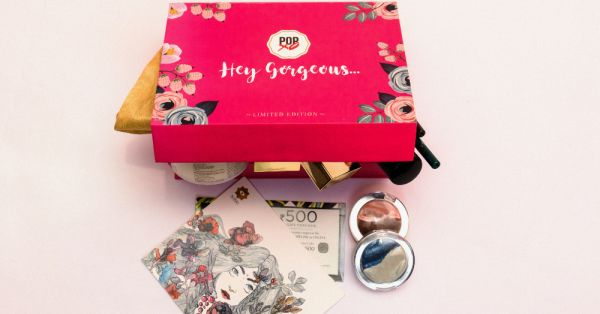 Stop Everything: The POPxo Beauty Box Is Every Beauty Lover's Dream!