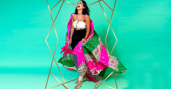 Festive Fever: 7 Ways To Style Your Dhoti Pants *Differently*