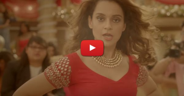 'Coz I Have A Vagina Re' - Kangana's New AIB Video Is Badass (And Funny!)