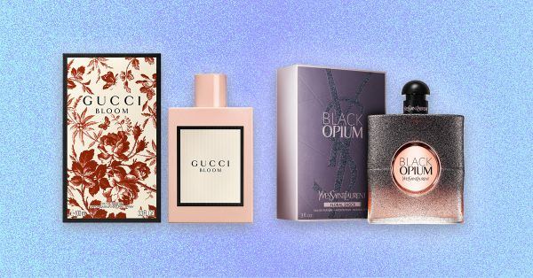 You're Going To LOVE These Fabulous Just-Launched Fragrances!