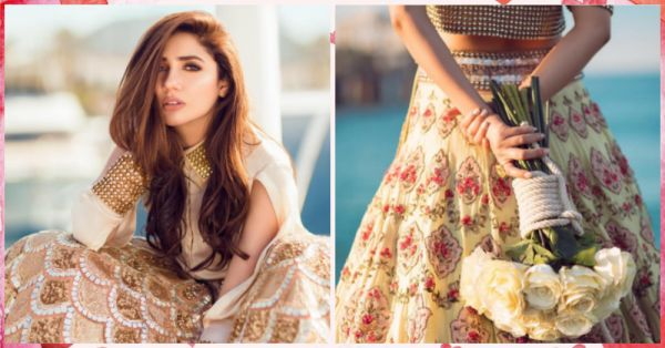 You'd Want To Steal Mahira Khan's Outfits After Looking At These Pictures!