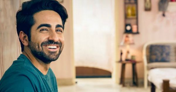 7 Times We Wished Ayushmann Khurrana Was Our Boyfriend!
