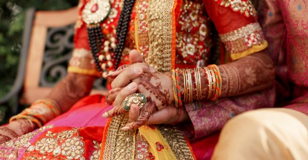 #MyStory: I Got Married At The Age Of 20 & Here's Why I Don't Regret It!