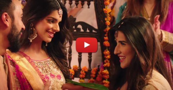 You'll Want Your Bestie To Get Married ASAP, Once You Listen To This *Shaadi Song*