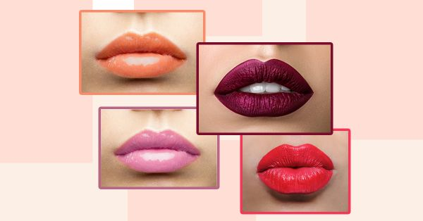 I Asked My Guy Friends To Comment On My Fave Lip Colours, And THIS Is What I Got…