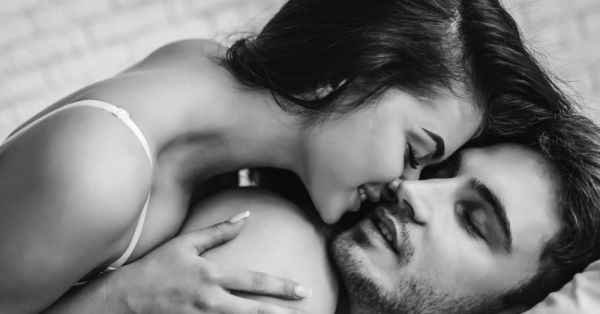 5 Super Sexy Things To Do With Your Tongue When Going Down On Him!