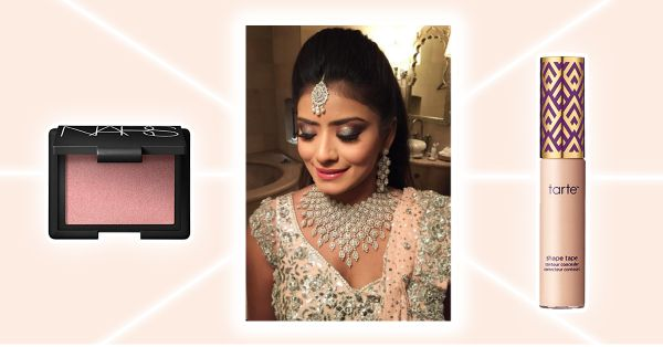 6 Make-Up Artists Reveal The Secret To Nail The *Dewy* Look This Shaadi Season!