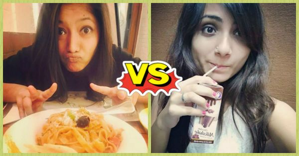 15 Days, 2 Friends, 1 Diet: Who Did It Better?
