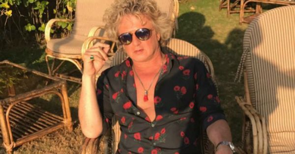 "Fashion Designer Rohit Bal Arrested Over ""Parking Space"" Brawl"