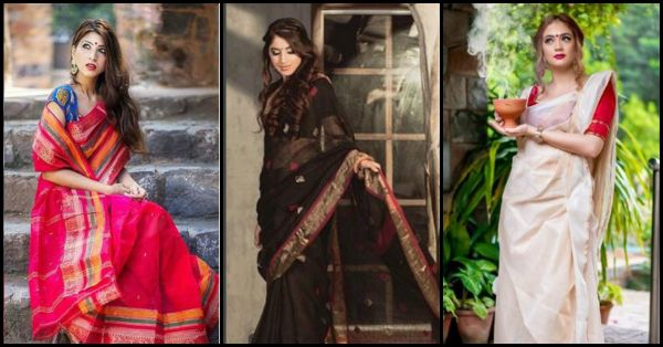 10 Pretty Outfits For The Desi Girl... Perfect For The Festive Season