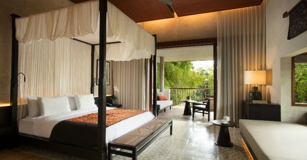 Alila Ubud: A Tropical Paradise Perfect For Your Honeymoon!
