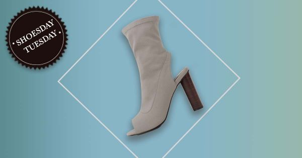 #ShoesdayTuesday: These Boots Are This Fall's Fashion Essential!