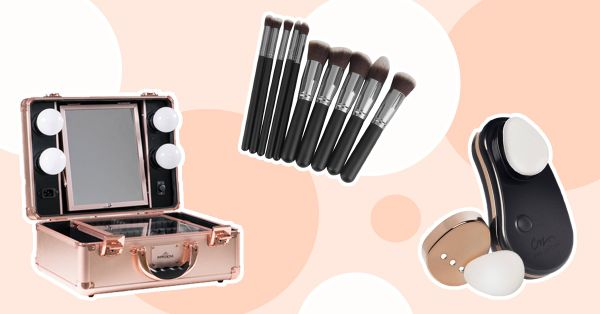 Fabulous Gifts For Makeup Lover That Will Make Them Swoon!