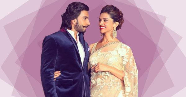 9 Times Ranveer & Deepika Proved They Are Bollywood's Most Stylish Couple
