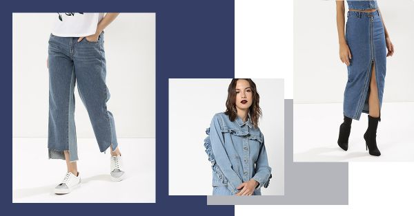 Denim Essentials 2017 Edition: You Have Got To Own These Statement Pieces!
