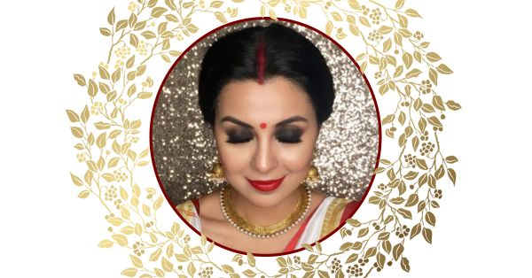 Pataka Alert: Dazzle This Diwali With These Firecracker Eye Make-Up Looks!