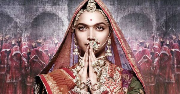 We Found 6 *Pretty* Jewellery Pieces To Help You Nail Deepika's 'Padmavati' Look!