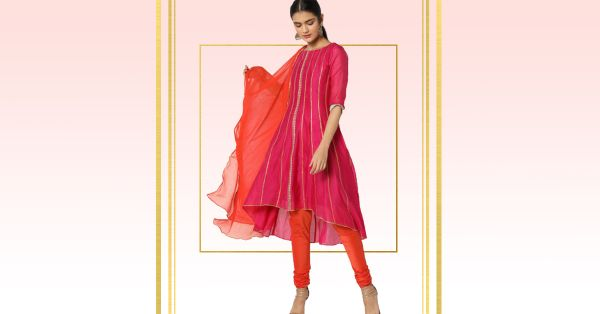 Georgette, Cotton Or Silk? Know Which Fabric To Get Your Next Outfit Stitched In!