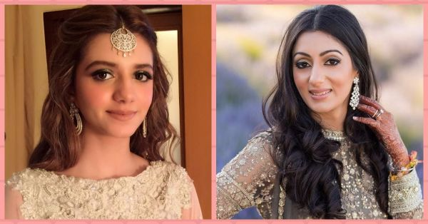 7 *Gorgeous* Make-Up Ideas To Be The BEST Looking Shaadi Guest This Season!