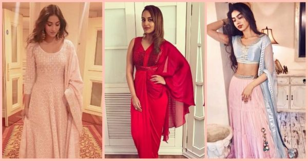 10 Celeb Inspired Looks For The Next Shaadi That Are Totally BOMB!