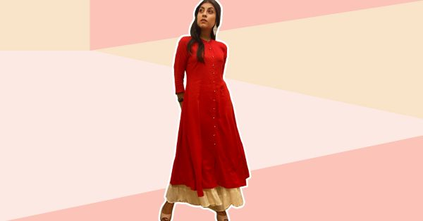 5 Stylish Ways To Wear A Sharara This Festive Season