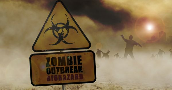 9 Legit Reasons I Wouldn't Last In A Zombie Apocalypse - Would You?