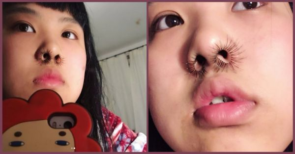 Next Up On Beauty Trends: Nostril Hair Extensions (Yes, You Read That Correctly!)