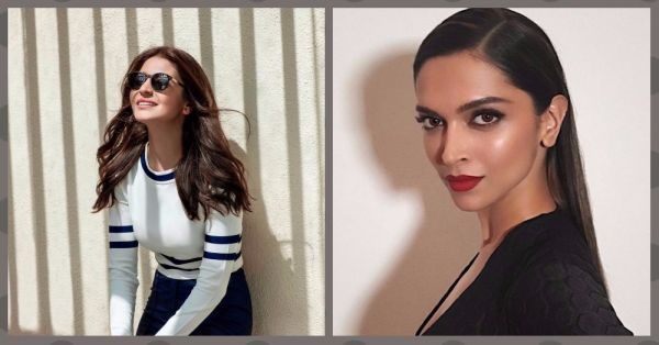 Deepika Padukone, Anushka Sharma & 10 Other Celebrities Who've Battled Mental Health Issues