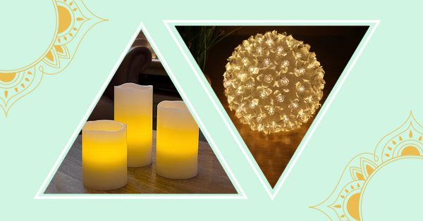 6 Online Stores With The Most Gorgeous Diwali Decor For Your Room!