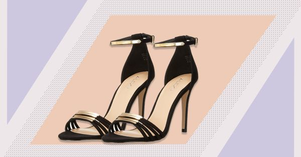 Save, Spend, Splurge: 3 Black Heels That Are Oh-So-Sexy!