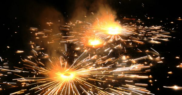 If You Don't Agree With The Ban On Firecrackers, You Need To Read THIS!