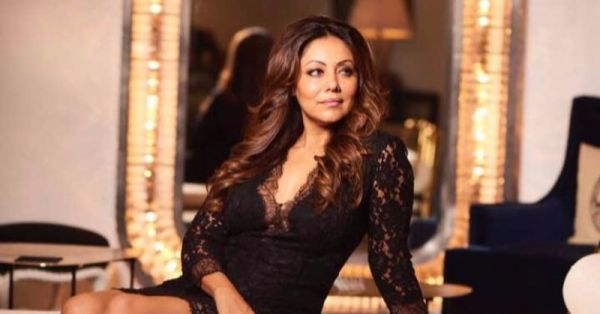Gauri Khan's New Store Is All The Buzz In Bollywood!