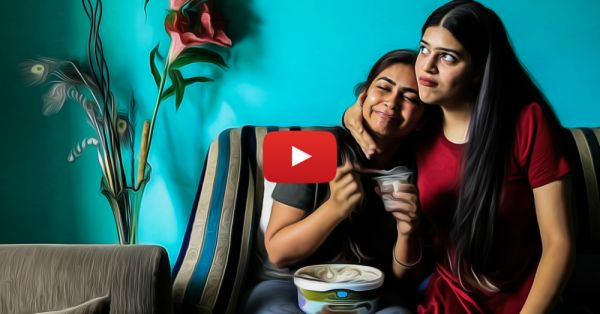 When Someone Asks You To Eat Less, Show Them THIS Video!