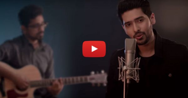 This Beautiful Armaan Malik Song Will Make You Miss Your Boyfriend!