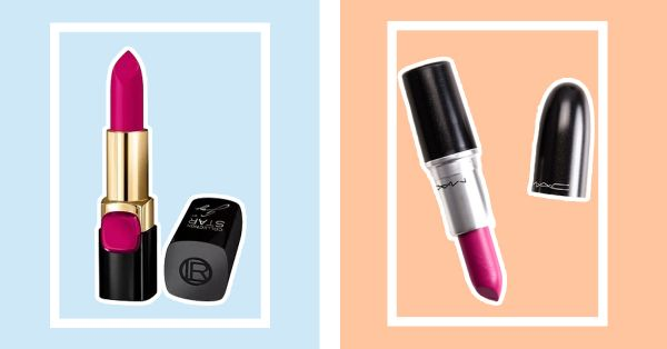 5 Amazing Bridal Pink Lip Shades that are Favorites of Leading Makeup Artists!