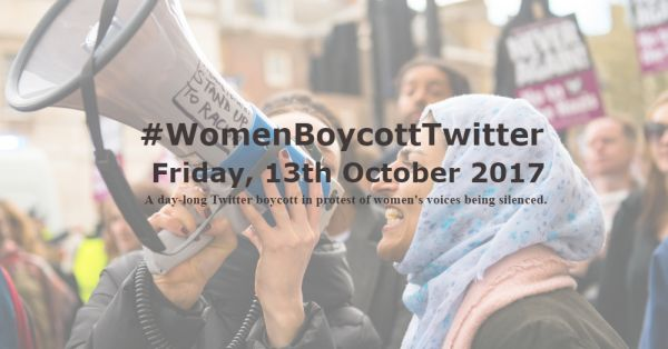 The Abuse Women Are Facing For #WomenBoycottTwitter Is Outrageous!