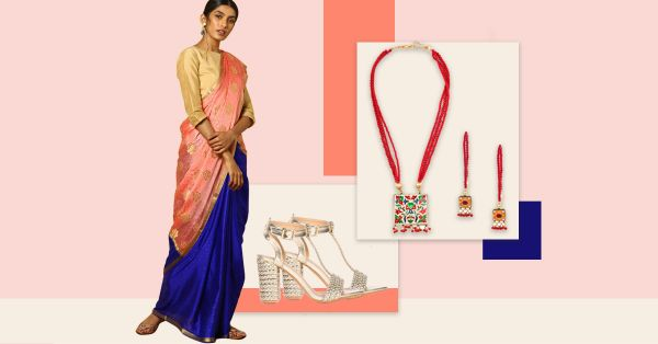 We Put Together 8 Gorgeous #OOTDs For The Festive Season!