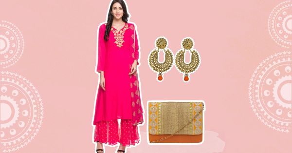 Team POPxo Picks Their Favourite Indian Outfits For This Diwali!