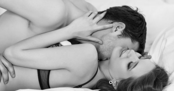 7 Sex Positions That Are Perfect For A Quickie!