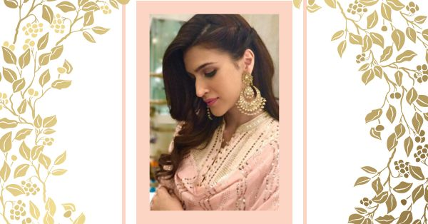 #FestiveReady: Celebrity Inspired Beauty Looks To Rock For Your Diwali Party!