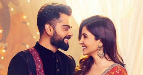 Virat & Anushka's Latest Ad Is The New #CoupleGoals To Aspire To!
