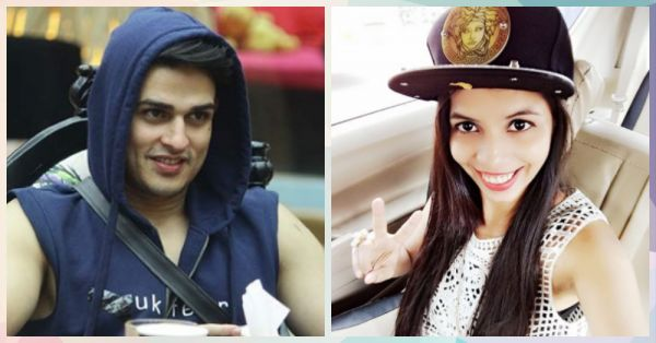 Are Dhinchak Pooja And Priyank Sharma The Bigg Boss Wild Card Entries Of The Season?