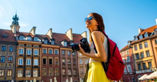 7 European Cities You Can Visit On An Affordable Budget