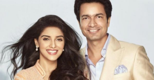 Asin Thottumkal Was Blessed With A Baby Girl & Here's The First Picture Of The Angel!