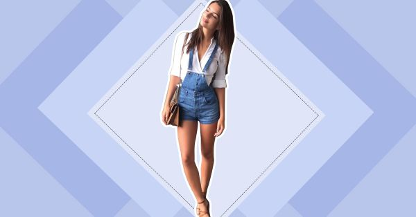 9 *Stylish* Ways To Wear A Denim Jumpsuit